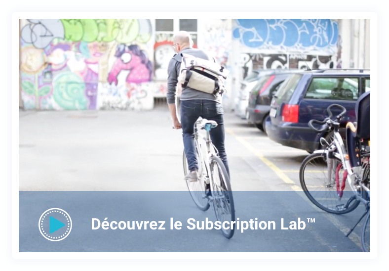 Subscription Lab™