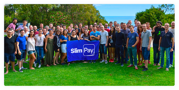 Team SlimPay